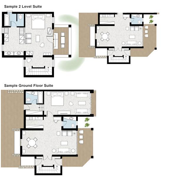Best 1 Bedroom Bungalow Floor Plans Photos Flooring
