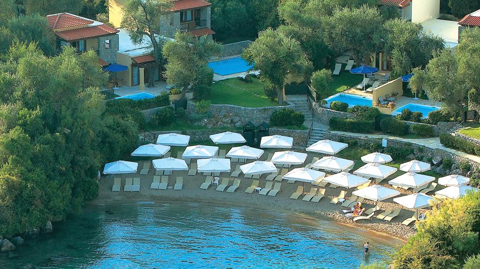Dream Villa With Private Pool Grecotel Corfu Imperial