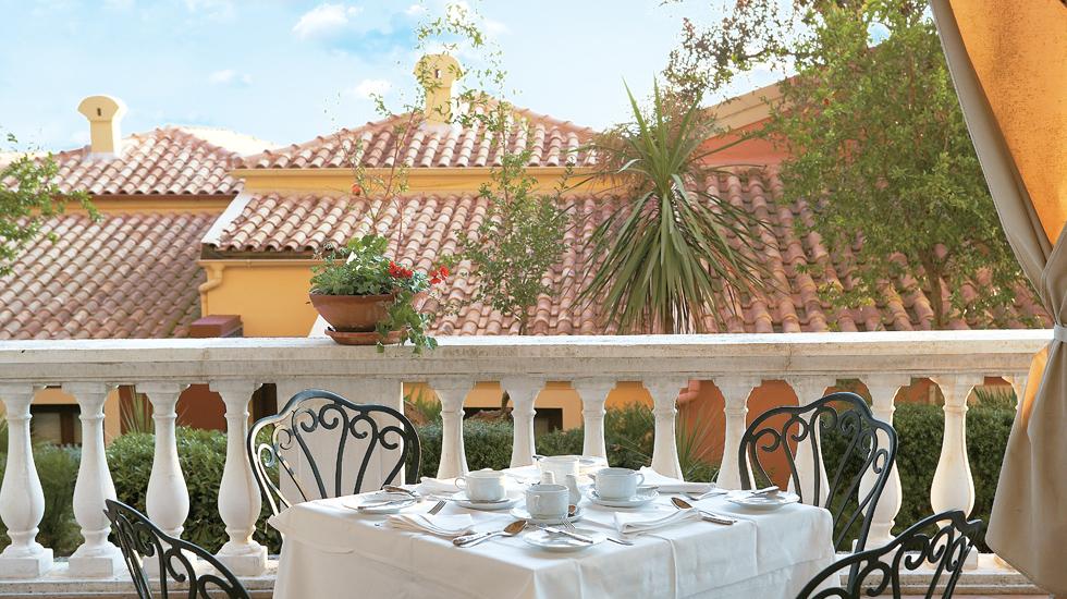 Mon Repos | Mediterranean Buffet Restaurant