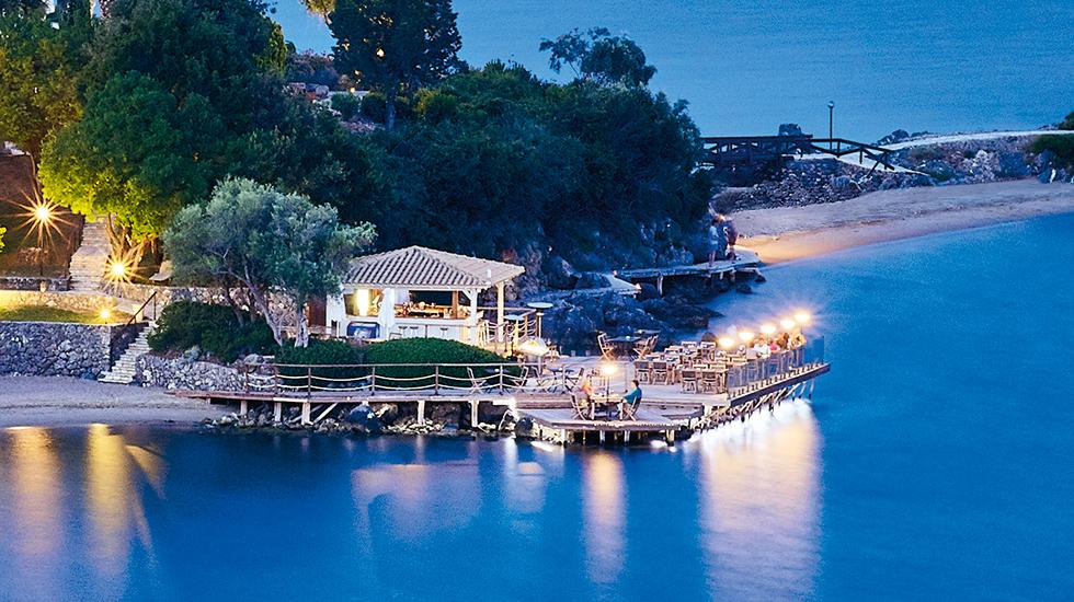 Yali Waterfront Restaurant