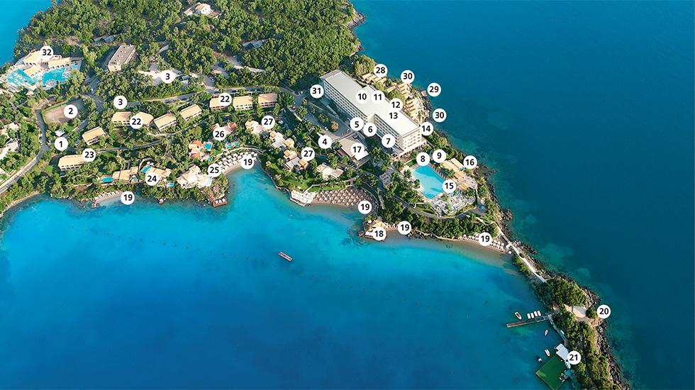Lounge Insel ist schöne ideen für ihr haus ideen