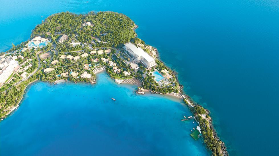 Exclusive Corfu Kommeno Peninsula