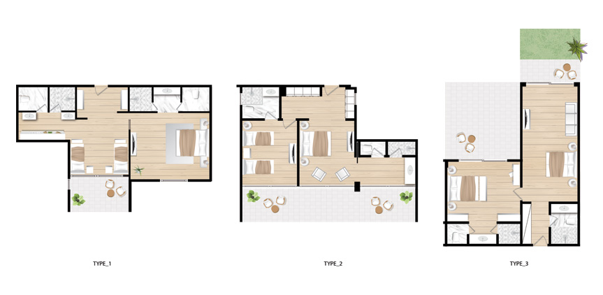 corfu-imperial-boschetto-2-Bedroom-Apartment-floorplan