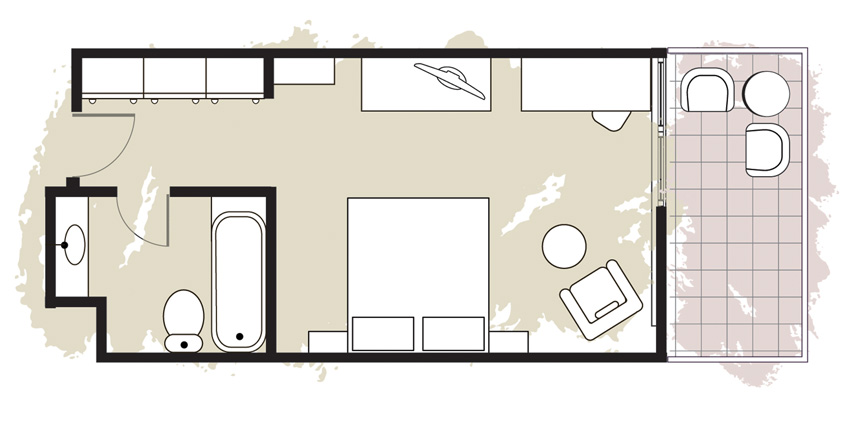 panoramic-guestroom-private-balcony-sea-view-floorplan