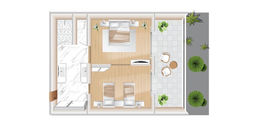 corfu-imperial-boschetto-grand-family-suite-floorplan
