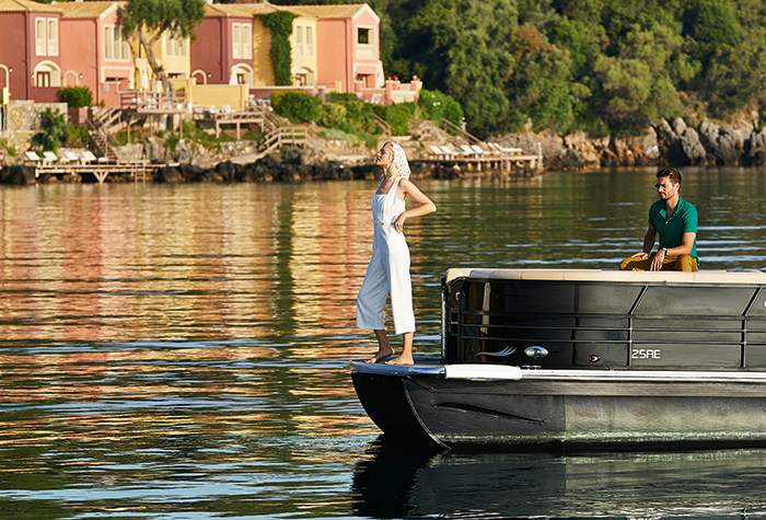 corfu-imperial-resort-luxury-sea-transfer