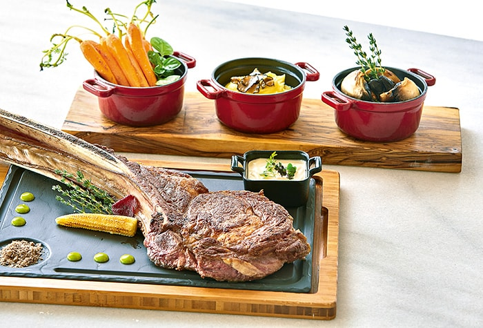 steak-sushi-a-la-carte-restaurant-corfu