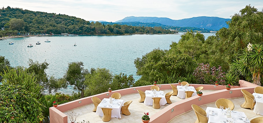 corfu-imperial-dining-options