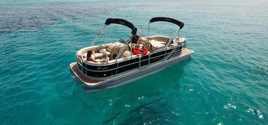 luxury-sea-transfer-in-corfu-imperial