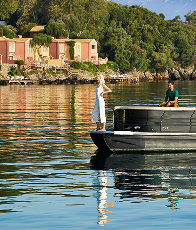 corfu imperial early bird special -