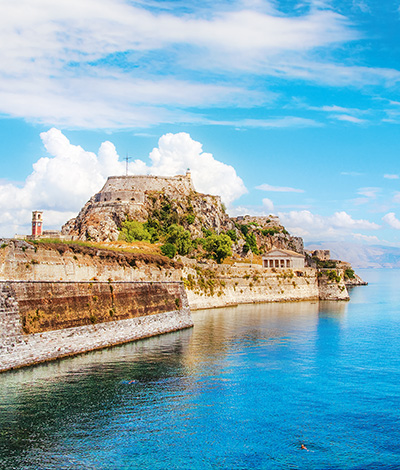 corfu imperial highlights of corfu -