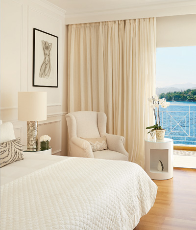 Corfu Imperial Early Bird Special Offer -