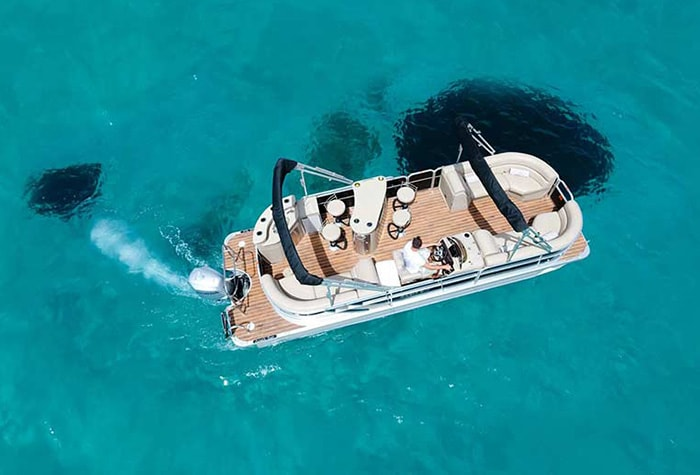 pontoon-luxury-cruises-basic-package