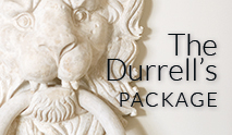 Corfu Imperial the durrells package